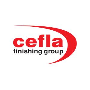 Cefla logo
