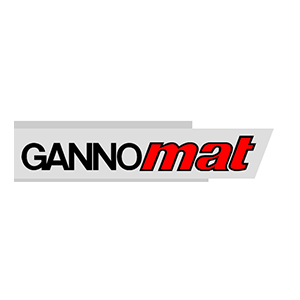 Gannomat logo