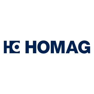 Homag logo